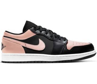 Air Jordan 1 Low 'Crimson Tint' Men Sneakers