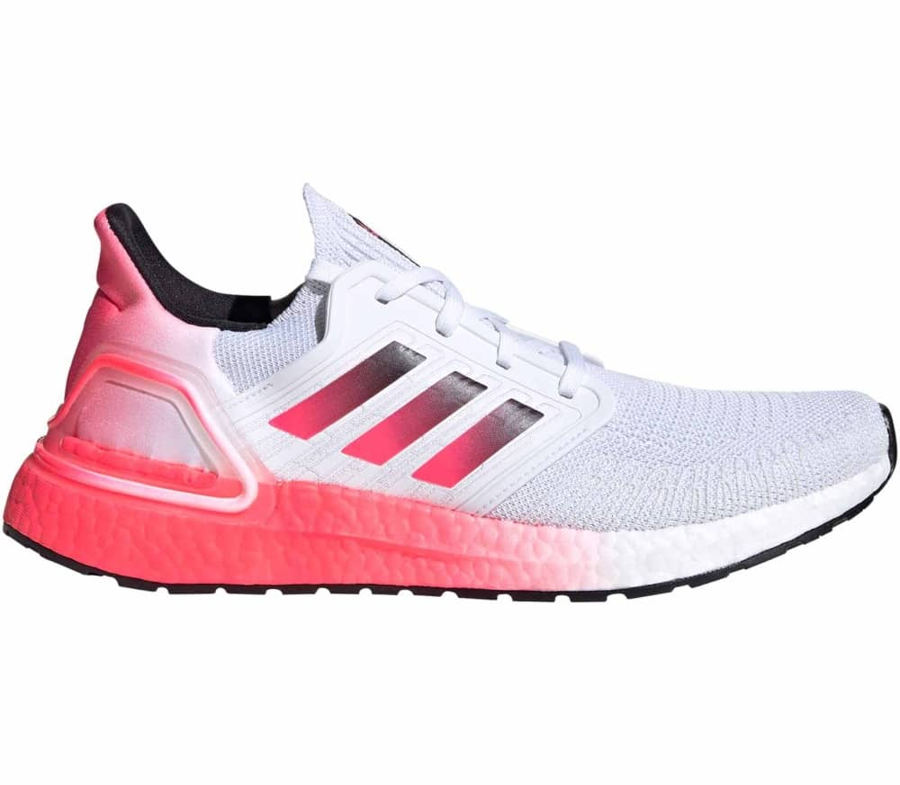 ADIDAS Ultraboost 20 Men Running Shoes (white) 118,90 €