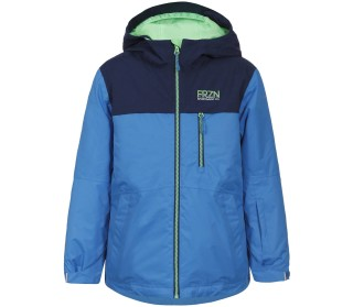 Hank JR Junior Skijacke Enfants