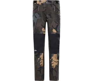 ABOUTADAY Femmes Pantalon ski
