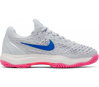 Zoom Cage 3 Women Tennis Shoes