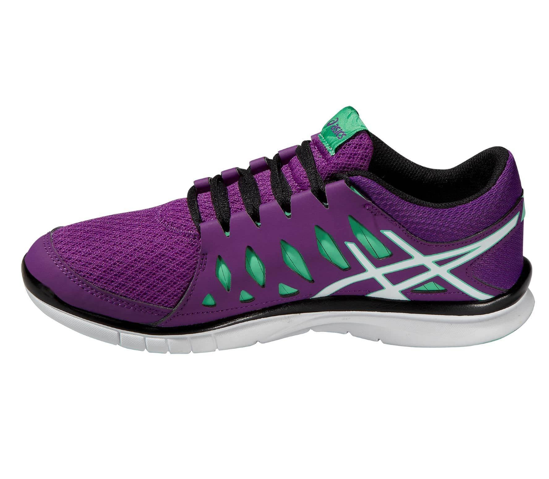 Asics Women S Gel Fit Tempo  Fitness Shoe