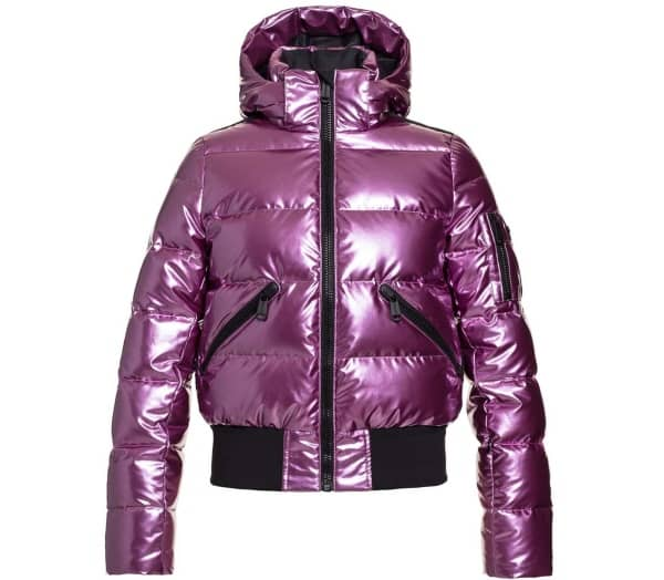GOLDBERGH Aura Women Ski Jacket - 1