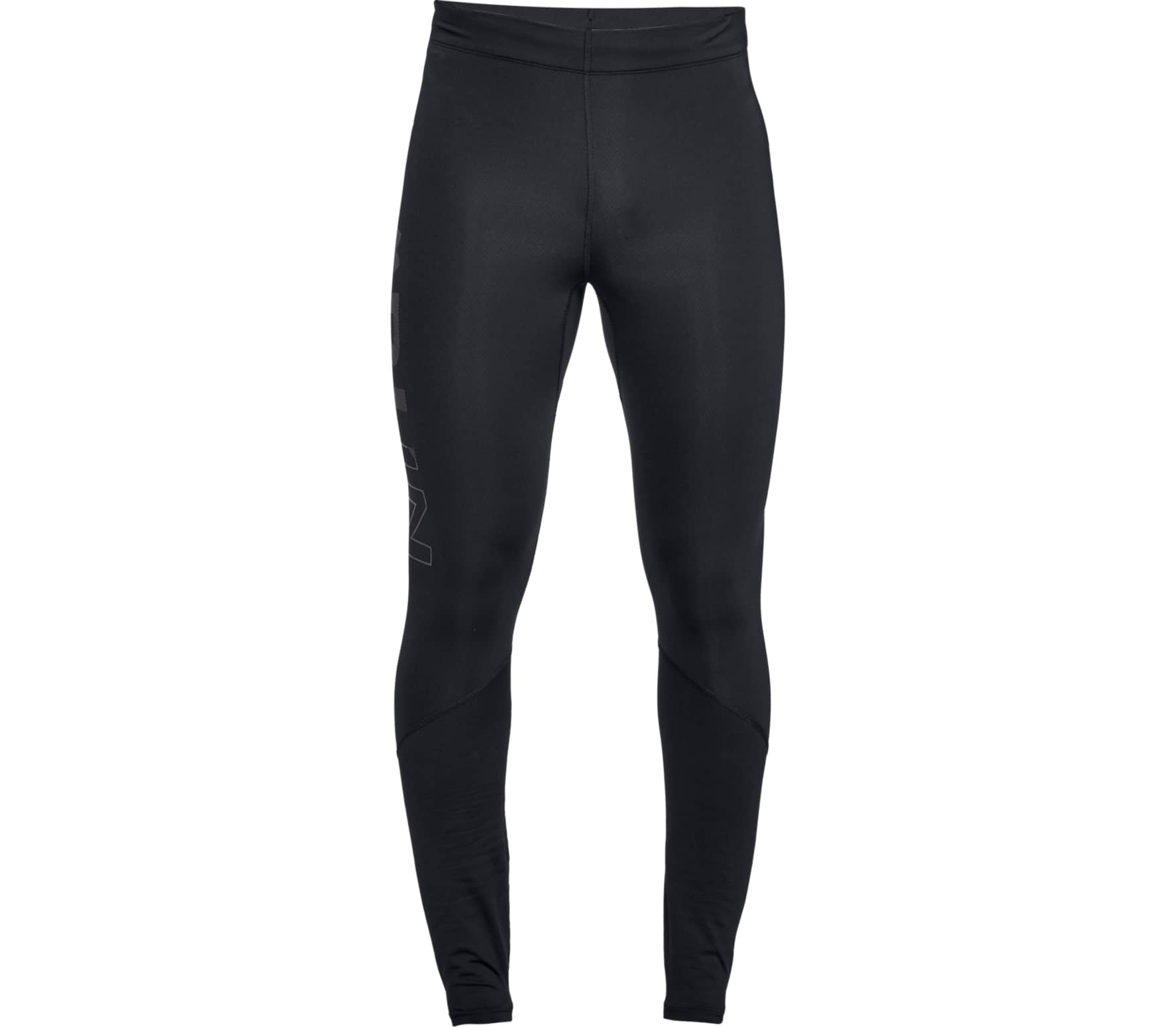 pretty nice 9f3dc 573f4 Under Armour - Reactor Run Graphic men s running pants (black)
