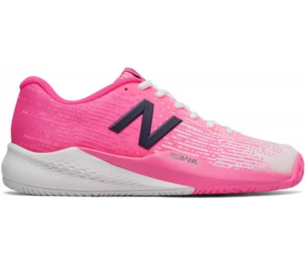 NEW BALANCE 996 v3 Women Tennis Shoes - 1