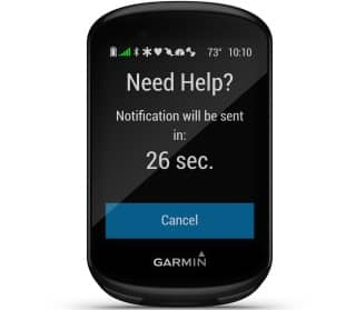 Garmin Edge 830 Performance Bundle Cycling Computer