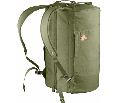 Fjällräven - Splitpack duffel bag (green)