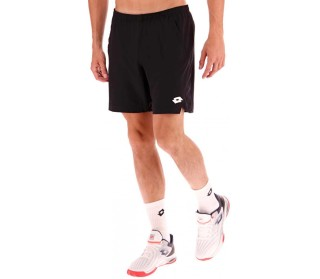 "Tech PL 7"" Heren Tennisshorts"