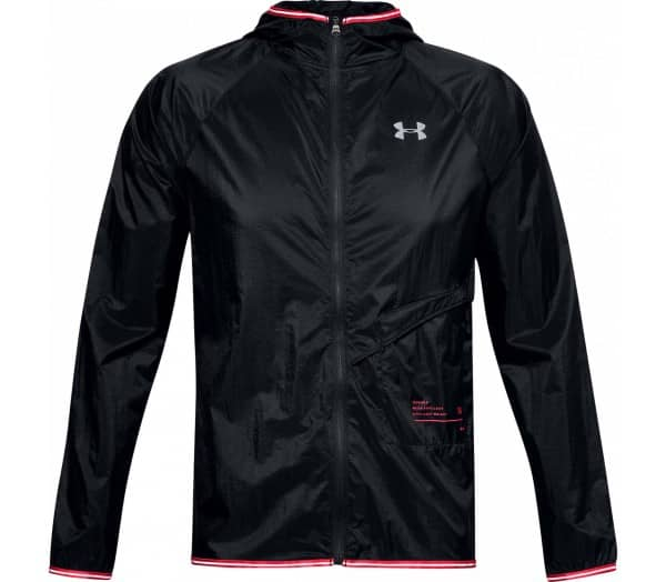 UNDER ARMOUR Qualifier Storm Packable Herren Laufjacke - 1