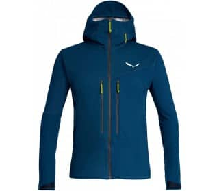 Ortles WS Heren Softshell Jas
