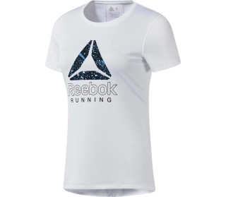 Delta Graphic Women Running Top