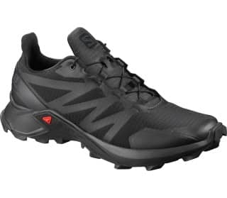Salomon Supercross Men Trailrunning Shoes
