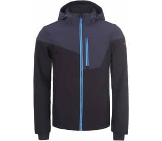Bendon Herr Softshell-jacka