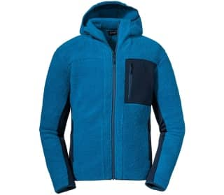 Schöffel Trifide Men Fleece Jacket