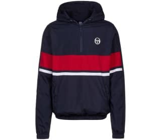 Sergio Tacchini Cabix Men Tennis Jacket