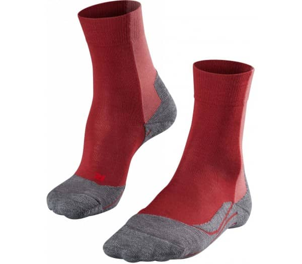 FALKE TK2 Thread Women Trekking Socks - 1