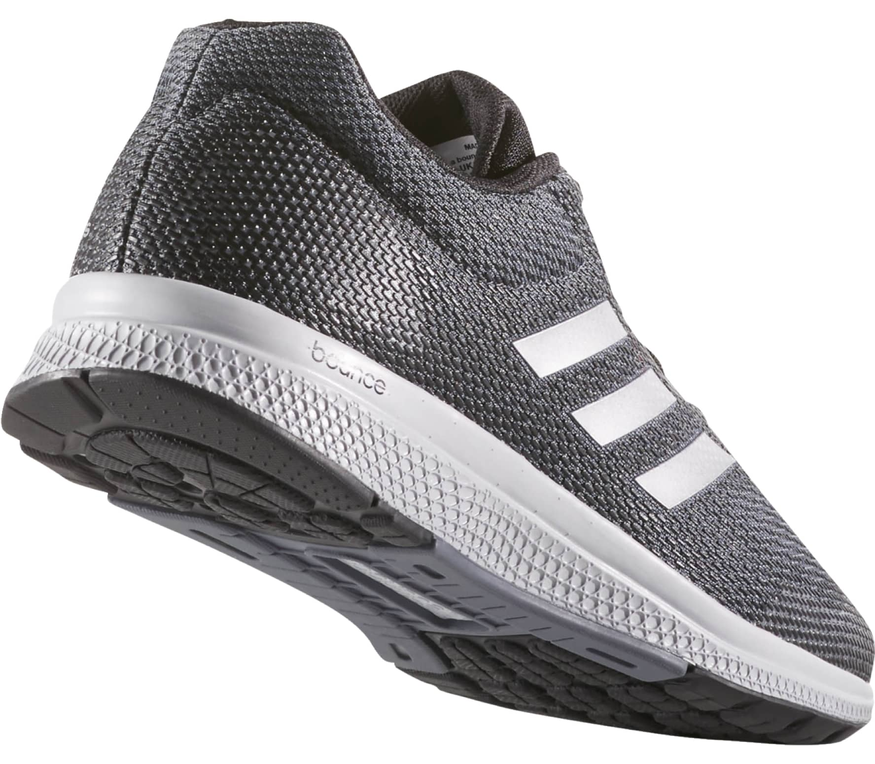 pretty nice 4975e b38e5 Adidas - Mana Bounce 2 Aramis womens running shoes (grey)