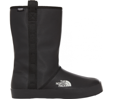 The North Face - Base Camp Rain Boot Shorty Damen Mountain Lifestyle Schuh (schwarz)