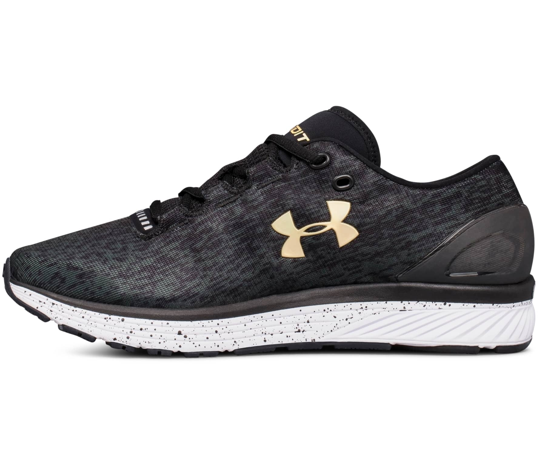 reputable site f131f a01f1 Under Armour Charged Bandit 3 Ombre Women black