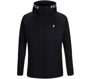 Riderzh Men Fleece Jacket
