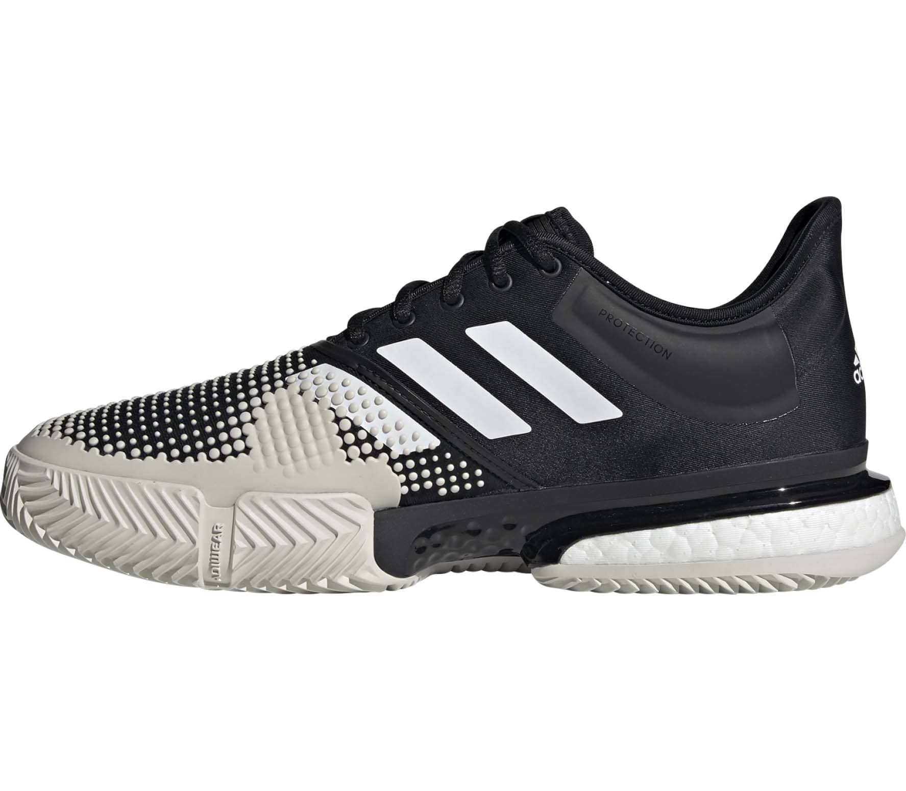 adidas sole court boost terre