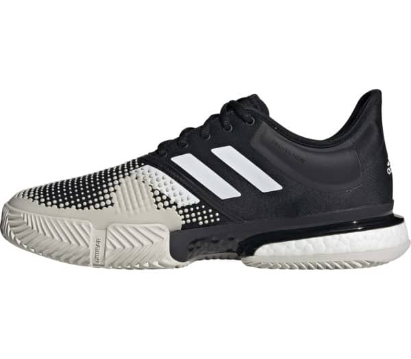 ADIDAS Sole Court Boost Clay Herr Tennisskor