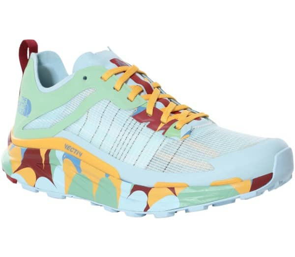 THE NORTH FACE Vectiv Infinite TW Women Trailrunning-Shoe - 1