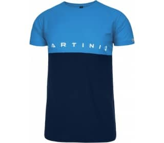Martini Fusion Men T-Shirt