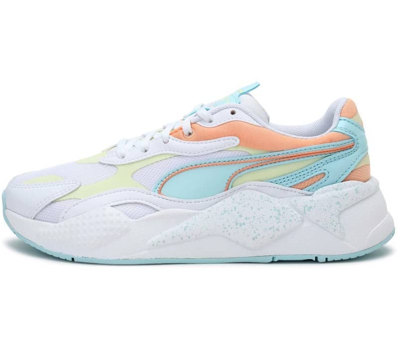 Rs-X³ Pastel Mix S Dam Sneakers