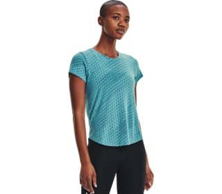 Under Armour Streaker Runclipse Damen Laufshirt