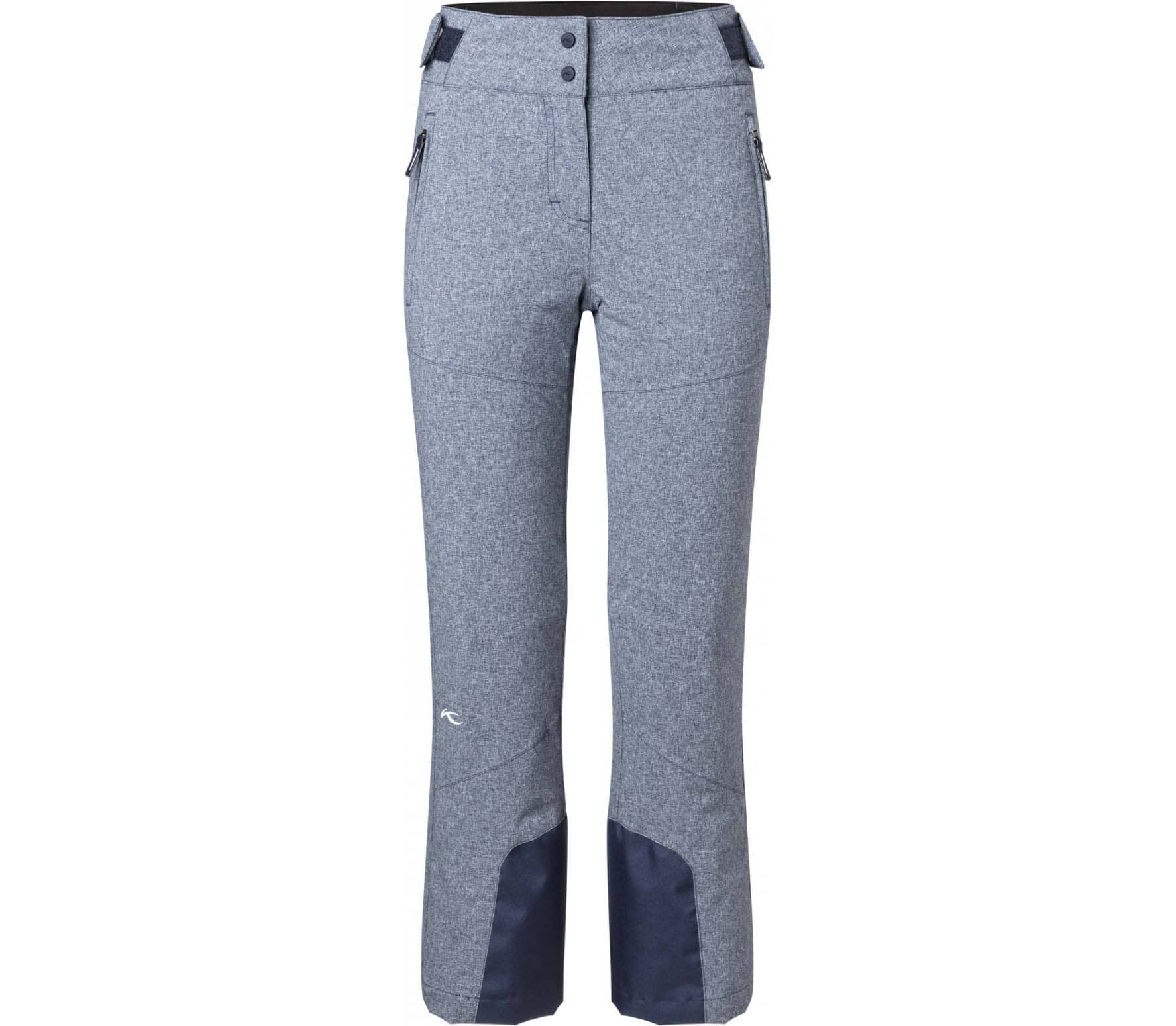 Carpa Melange Junior Skihose Kinderen