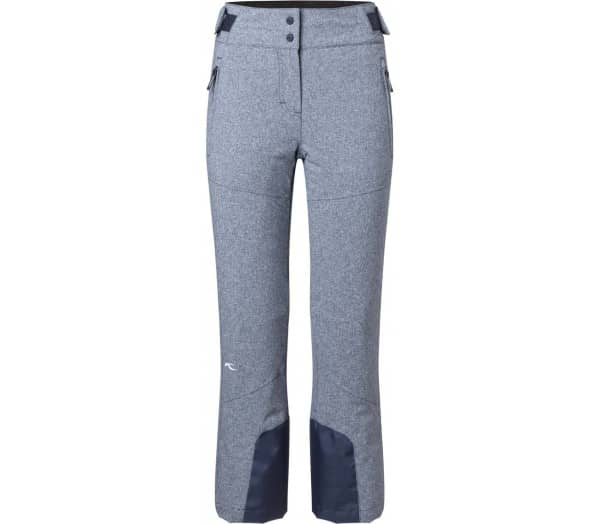 KJUS Carpa Melange Junior Skihose Kinderen - 1