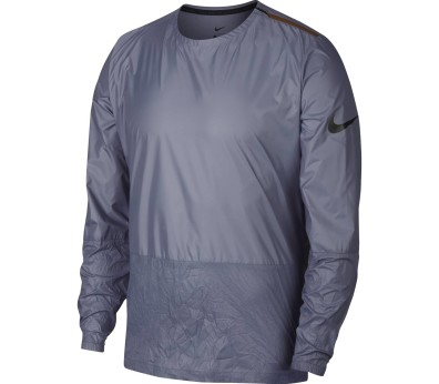 Nike - Crew men's training top (grey)