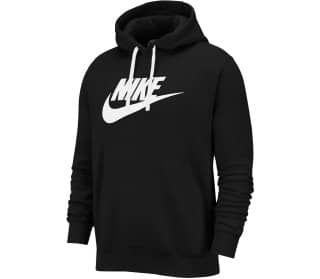 Nike Sportswear Club Fleece Hommes Sweat à capuche