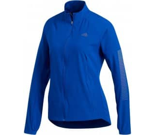Rise Up N Run Damen Laufjacke