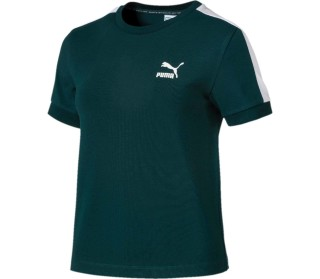 Puma Classics Tight T7 Women T-Shirt