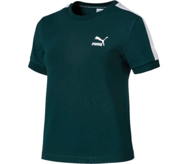 PUMA Classics Tight T7 Women T-Shirt - 1