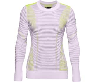 Under Armour Intelliknit Phantom 2.0 Damen Lauflongsleeve