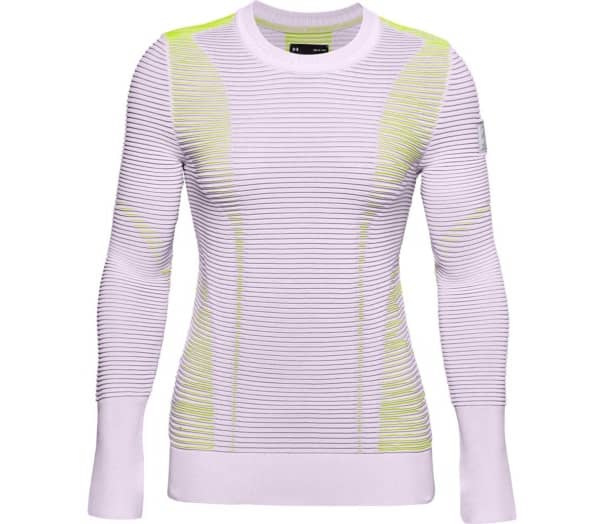 UNDER ARMOUR Intelliknit Phantom 2.0 Damen Lauflongsleeve - 1