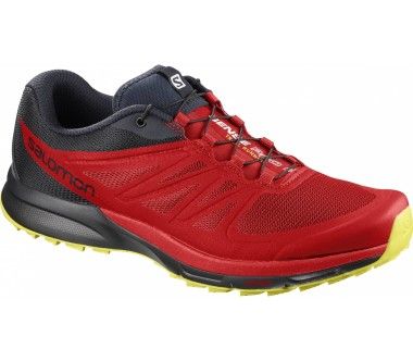 Salomon Sense Pro 2 Men red