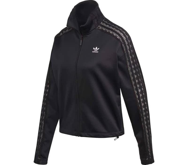 Bellista Lace Damen Track Jacket