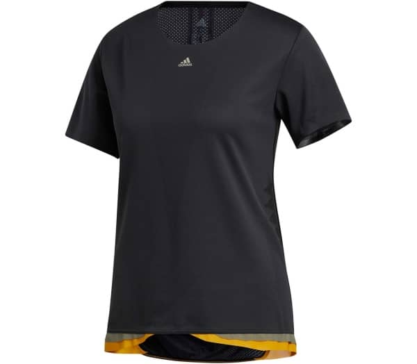 ADIDAS Prime HEAT.RDY Women Sports-T-Shirt - 1