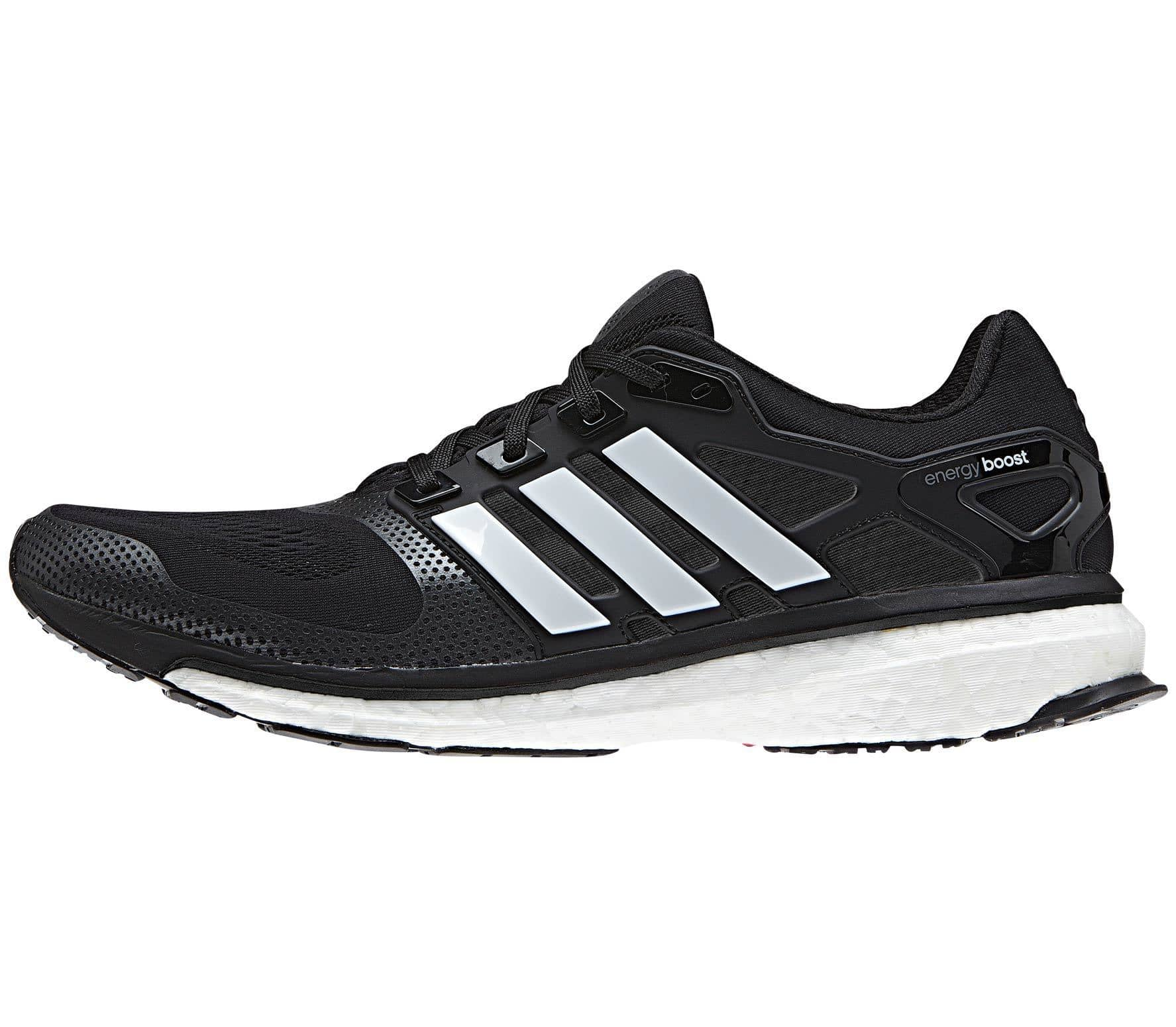 newest collection b7c44 7a196 Adidas - Energy Boost 2 ESM Herr löparskor (svartvit)