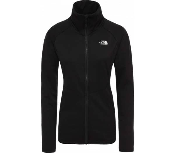 THE NORTH FACE Quest Donna Giacca in pile - 1