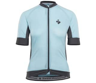 Sweet Protection Crossfire Merino Women Cycling Jersey