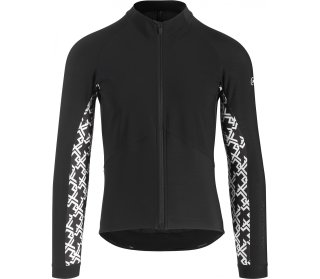 Assos Mille GT Hommes Maillot vélo