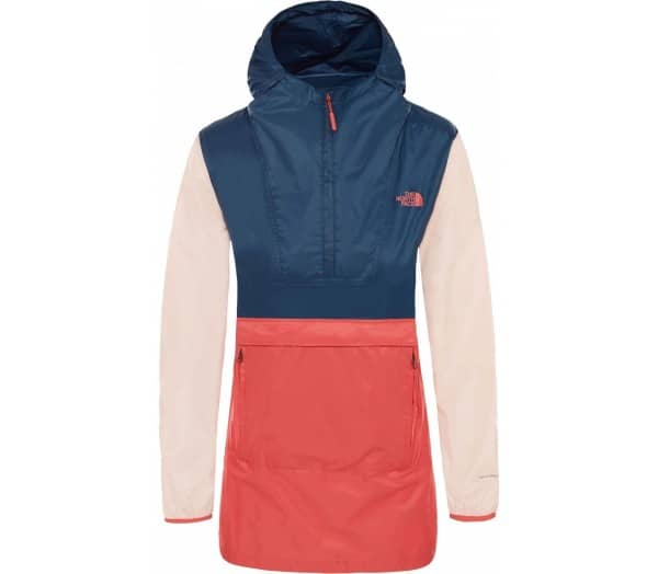 THE NORTH FACE Fanorak 2.0 Women Jacket - 1