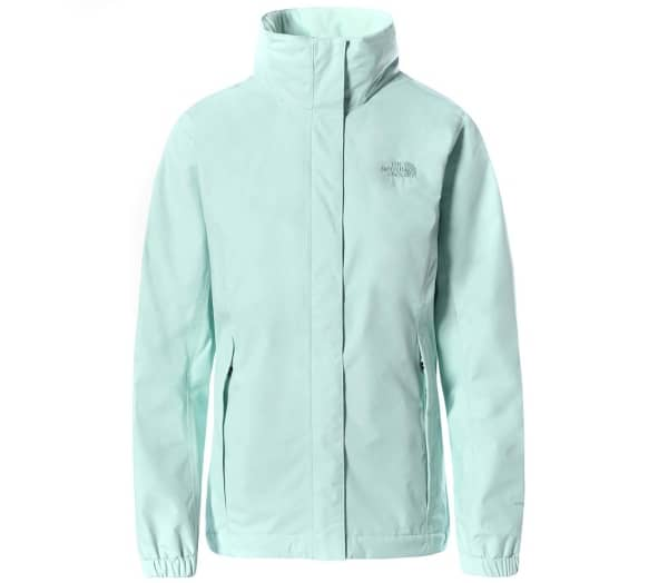 THE NORTH FACE Resolve 2 Women Outdoor-Jacket - 1