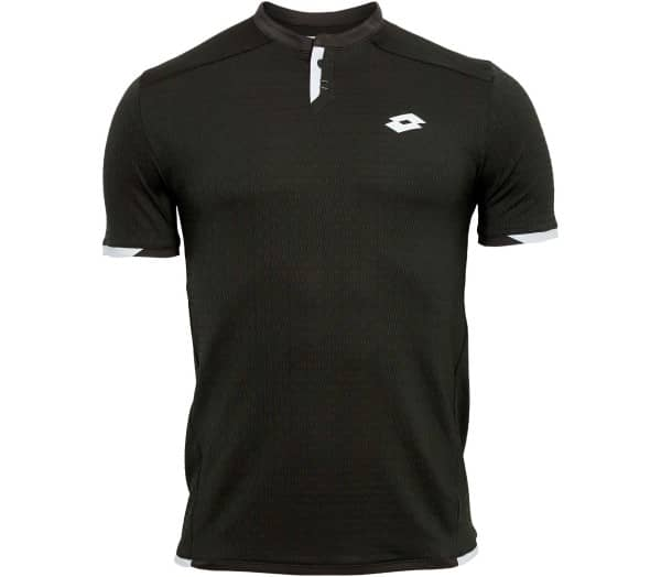 LOTTO Tech Men Tennis Polo Shirt - 1