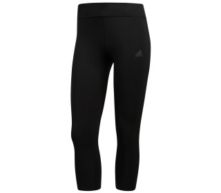 adidas Response 3/4 Women Running Tights